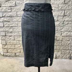 3/$25 The Limited Skirt